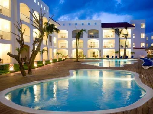 Отель Be Live Grand Punta Cana 4*,  - фото 1
