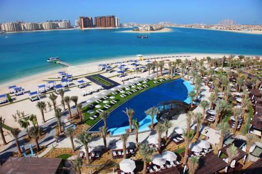 Отель Rixos The Palm Dubai (ex.Rixos Palm Jumeirah) 5*,  - фото 27