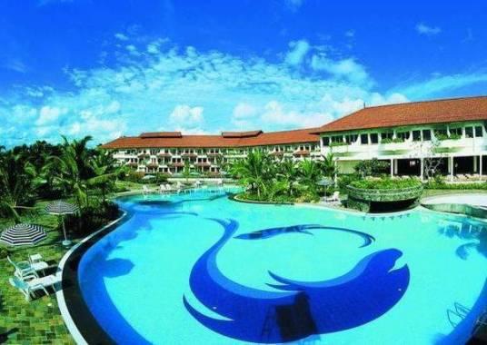 Отель Экскурсии 3*sup (4Д/3Н)+Vivanta By Taj 4*+5*, Экскурсионный тур - Шри Ланка, Шри Ланка 5*,  - фото 1
