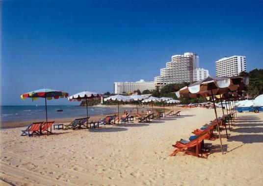 Отель Таиланд, Паттайя, Cosy Beach Hotel 5859452 *,  - фото 1