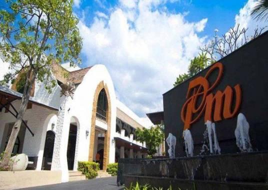 Отель Таиланд, Паттайя, Prima Villa Hotel 2* *,  - фото 1