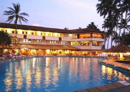 Отель Экскурсии 3*sup (3д/2н)+Tangerine Beach UNK, Экскурсионный тур - Шри Ланка, Шри Ланка 4*,  - фото 1