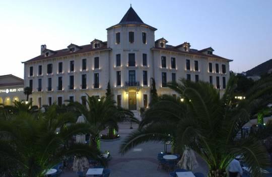 Отель Thermae Sylla Spa & Wellness Hotel 5*,  - фото 1