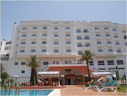 Отель Марокко, Агадир, Tildi Hotel Agadir 844056692 *,  - фото 1