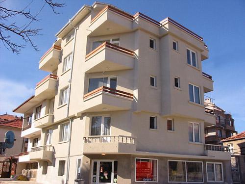 Отель Болгария, Созополь, Villa Fani  *,  - фото 1