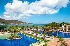 Отель Вип отель Бодрум Турция Vogue Hotel Bodrum 5* 569eur *,  - фото 1