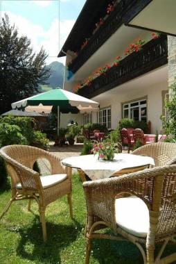 Отель Zum Toni Hotel 3*, Австрия, Бад Хофгаштайн 3*,  - фото 1