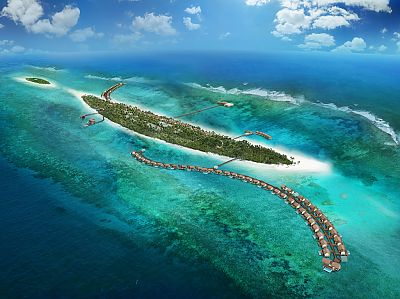 maldives hottours.in.ua - Горящие туры